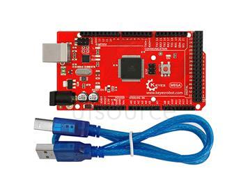 keyes Mega2560 R3 Redboard Environmental Friendly for Arduino
