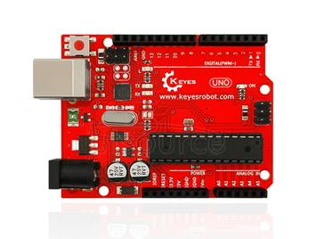 keyes UNO R3 Redboard Environmental Friendly for Arduino