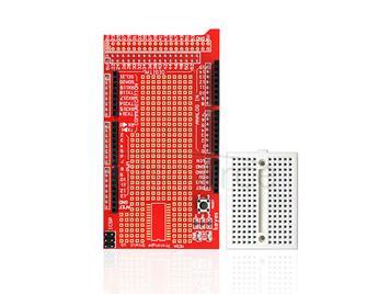 keyes MEGA 2560 Prototype Red Shield  Environmental Friendly