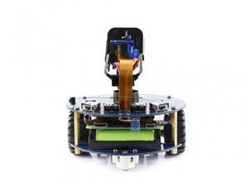 AlphaBot2-PiZero WH (EN)