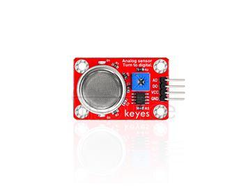 keyes MQ-8 Hydrogen Sensor (with soldering pad-hole)