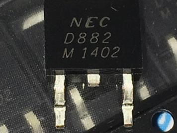 2SD882 D882
