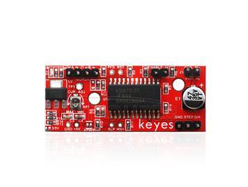 Keyes A3967 Stepper Motor driver board EasyDriver Stepper Motor original chips