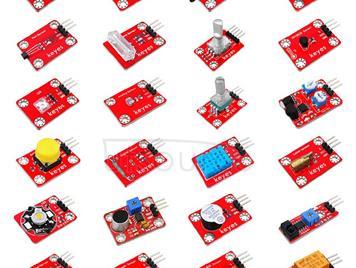 KEYES Arduino 24 in 1 Sensor Kit V2.0