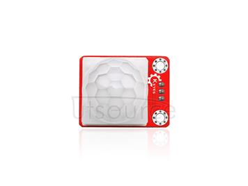 keyes PIR Motion Sensor (with soldering pad-hole)
