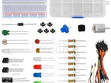 Keyes Universal Component Kit 503D for Arduino Electronic Hobbyists
