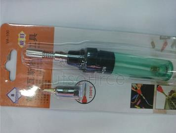 Soldering iron pen type portable gas Gas filling iron multi-function welding torch