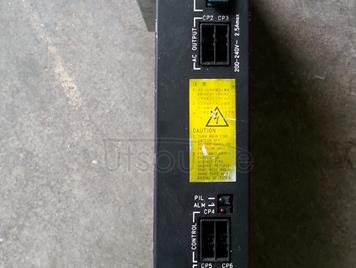 FANUC Power Supply A16B-1212-0950