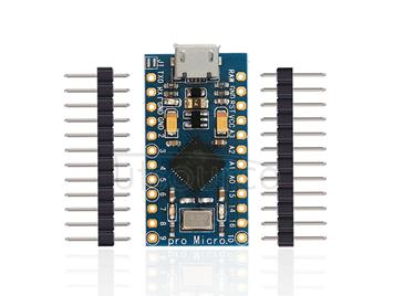 KEYES Pro Micro  Using Atmega32U4    Compatible with ARDUINO   USB Cable for Free