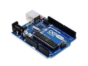 2014 New! UNO R3 MCU Development Board for Arduino (USB cable for free)