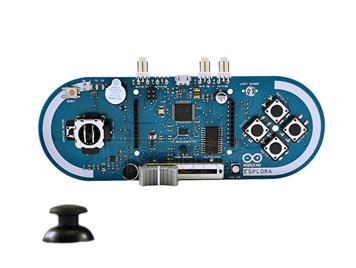 High -quality Esplora rocker sensor Photoresistor for Arduino, Special Price for LCD