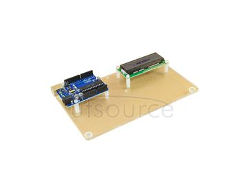 2015 [new] Arduino universal experimental platform for the MEGA2560 motherboard fixed