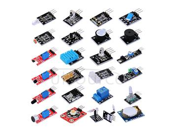 Arduino sensor suite sensor suite 24 entry-level sensor