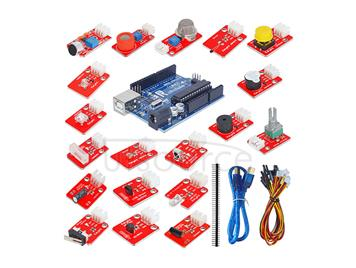 KEYES DIY Arduino Electronic Blocks Sensor Kit