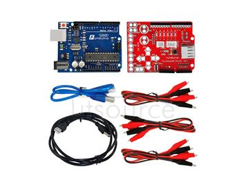 Makey Touch analog touch keyboard suite key USB Board ARDUINO