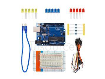 DIY basic kit -01 Arduino uno r3