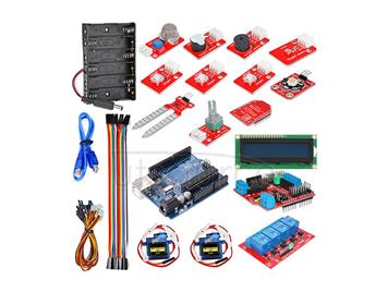 Zero based smart home kit environment monitoring home appliance control ARDUINO platform