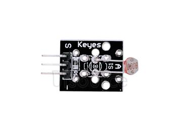KEYES photoresistor module KY-018 FOR ARDUINO