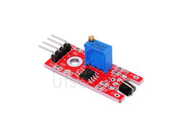 KEYES metal touching sensor module FOR ARDUINO KY-036