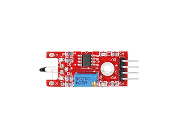 KEYES digital temperature sensor module/ KY - 028 FOR ARDUINO