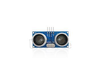 HC-SR04 ultrasonic sensor / ultrasonic range / ultrasonic module / Arduino car