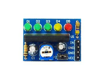KA2284 level indicator module/electric quatity indicator/audio frequency level indicator