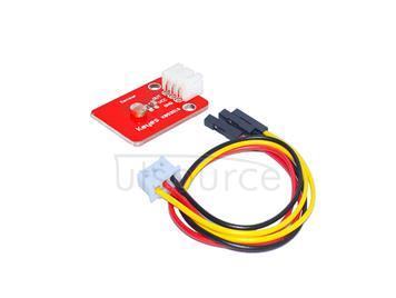 Arduino photosensitive sensor modulewith 3PIN DuPont line