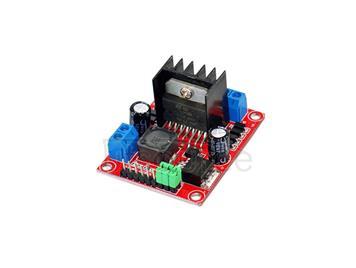 L298N V2 module/ DC moter/ stepper motor/ driver module/ integrated DC - DC/ output 5V