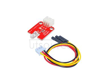 KEYES infrared emission sensor module FOR ARDUINO with lines