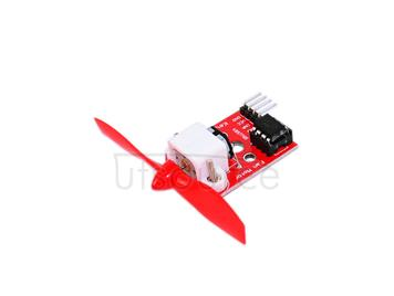 Keyes L9110 Fan Module for Arduino