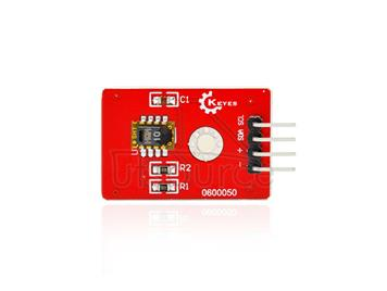 KEYES SHT10 Sensor  Temperature and humidity sensor  Compatible with ARDUINO