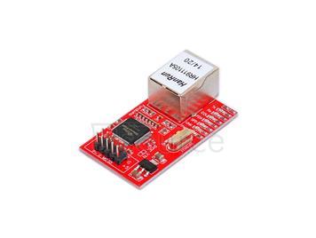 ARDUINO electronic building block Ethernet Ethernet module W5100 network module red board
