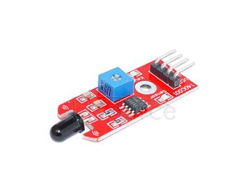 Keyes sensor/ Arduino flame sensor