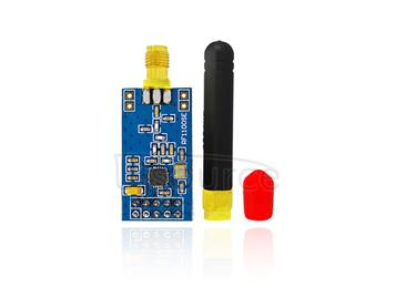 super stable CC1101 wireless module /industrial grade /with external antenna