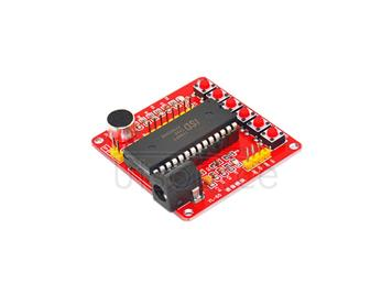 ISD1700 voice record-play module(with chip)/ISD1760 module