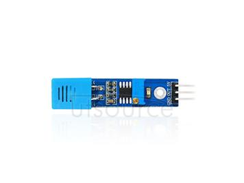 Humidity Sensor/ HR202 Humidity Sensor / Wet Resistance /for Smart Vehicle