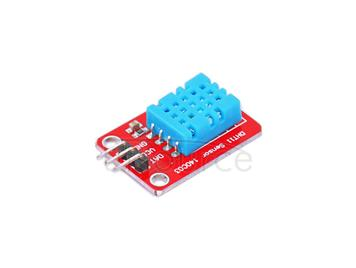 KEYES Sensor Series/ DHT11 Temperature and Humidity Sensor / Red board