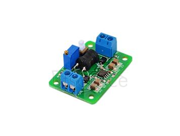 peak efficiency up to 98%/LM2596 DC-DC adjustable buck module(transformed from kis-3r33)