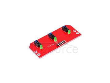 3 Road Tracing Module / Finder Module /ARDUINO Robot Accessories