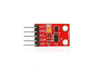 KEYES ALS infrared LED  Optics proximity ranging module   Applied to ARDUINO