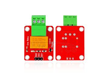 Single Relay Module / 5V Relay Module / Home Appliances Control module /Red Board