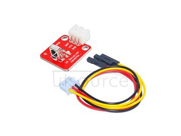 Arduino infrared receiving sensor module with 3PIN dupont line