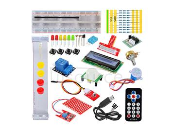 Raspberry Pi kit(give away 1-meter long PL2303 data line)