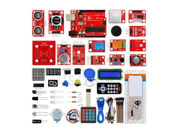 Keyes Ultimate Starter Kit FOR ARDUINO UNOR3 Development Board