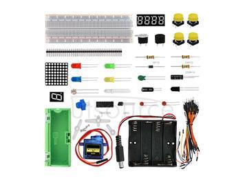 Keyes Basic Component Kit 501B for Arduino Electronic Hobbyists