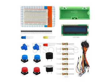 Keyes Universal Component Kit 503C for Arduino Electronic Hobbyists