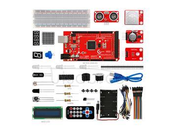 Keyes Basic Starter Kit FOR ARDUINO 2560 R3 Development Board