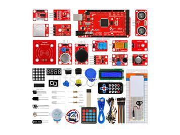 Keyes Ultimate Starter Kit FOR ARDUINO 2560 R3 Development Board