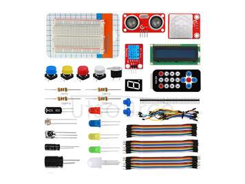 Keyes Basic Component Kit 501A for Arduino Electronic Hobbyists