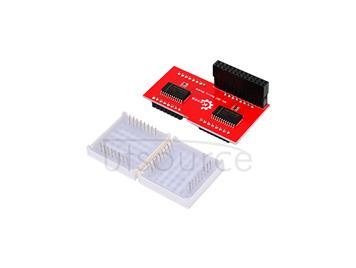 Raspberry Pi LED Matrix/Lattice LED/Raspberry Pi LED matrix module